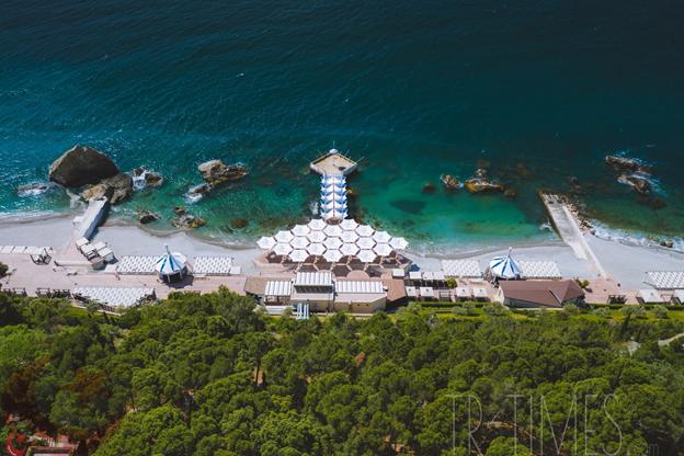 أفضل أماكن السياحة في تركيا