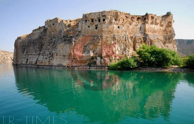قلعة الروم