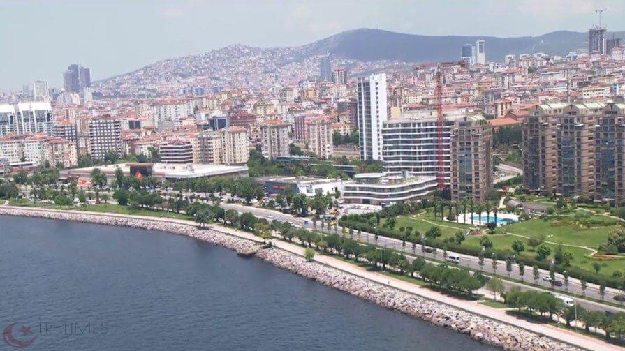 منطقة كارتال أماكن ومناطق سياحية في إسطنبول